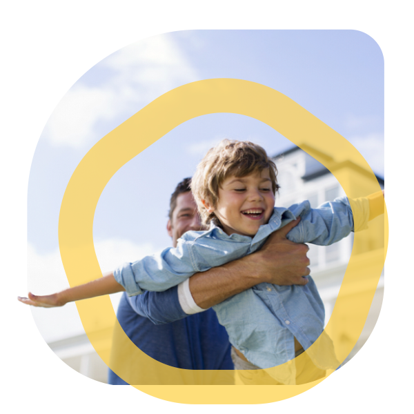Physiotherapy Calgary injury playing with your children